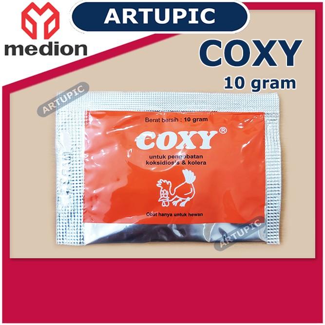 Coxy 10 gram
