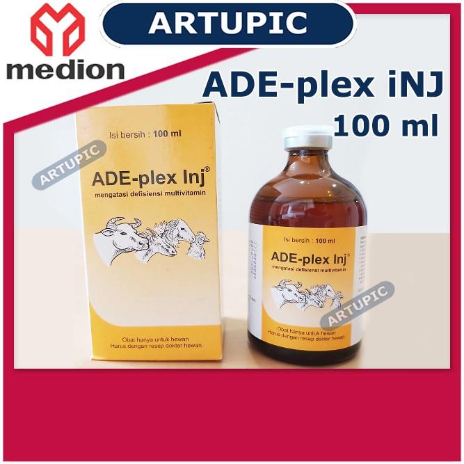 ADE-Plex Injection 100 ml