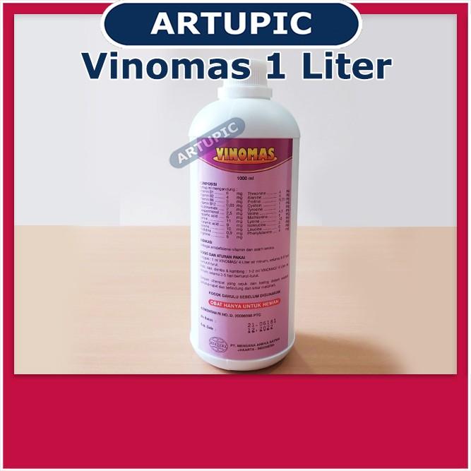 Vinomas 1 liter