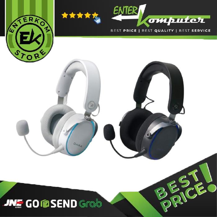 Headset Gaming Rexus Daxa TS1