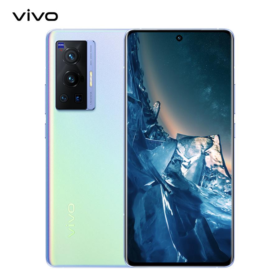 Resmi Dirilis Ternyata Ini Keunggulan Smartphone Vivo X70 Pro