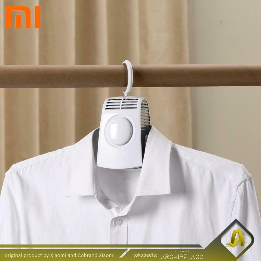 Xiaomi Smart Frog Portable Electric Clothes Dryer Pengering Pakaian