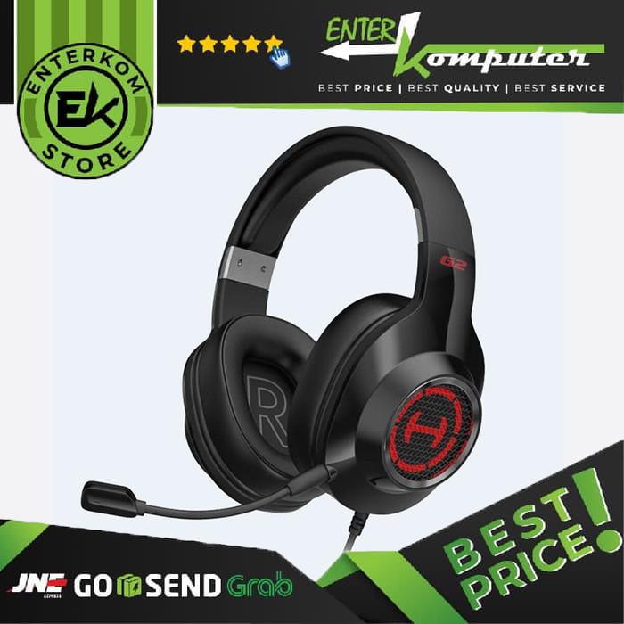 Edifier G2II 7.1 Virtual Surround Gaming Headset